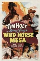Wild Horse Mesa