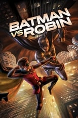 Image Batman vs. Robin (2015)