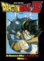 Dragon Ball Z: O Homem Mais Forte do Mundo (1990) Torrent Dublado