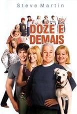 Doze é Demais (2003) Torrent Dublado