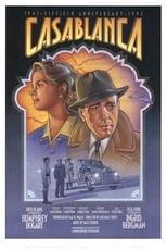 Casablanca small poster