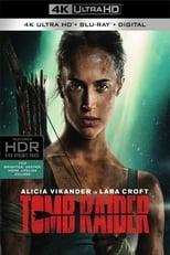 Tomb Raider small poster