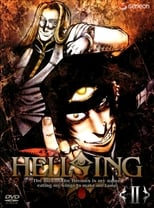 Hellsing Ultimate OVA II