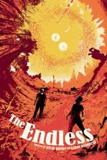 The Endless small poster