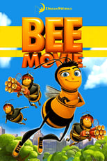Bee Movie small poster