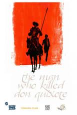 The Man Who Killed Don Quixote small poster