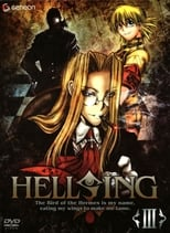Hellsing Ultimate OVA III