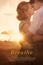 Breathe small poster