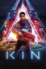 Kin small poster