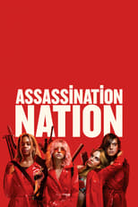 Assassination Nation small poster