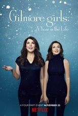 Gilmore Girls: A Year in the Life - Winter