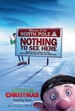 Arthur Christmas small poster