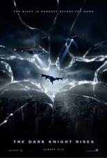 The Dark Knight Rises small poster