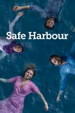 Safe Harbour 1ª Temporada Completa Torrent Legendada