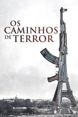 Os Caminhos do Terror (2015) Torrent Dublado e Legendado