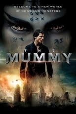 The Mummy small poster