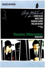 Trama Macabra (1976) Torrent Dublado e Legendado