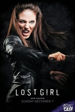 Lost Girl 5ª Temporada Completa Torrent Legendada