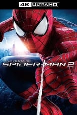 The Amazing Spider-Man 2 small poster