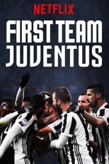 Poster for First Team: Juventus