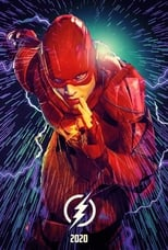 The Flash small poster