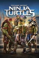 Teenage Mutant Ninja Turtles small poster