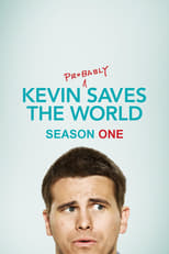 Kevin (Probably) Saves the World 1ª Temporada Completa Torrent Legendada