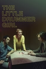 The Little Drummer Girl Season: 1, Episode: 1