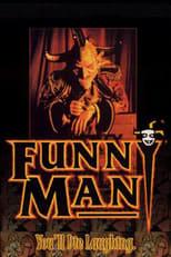 Poster van Funny Man