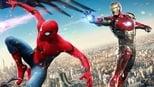 Spider-Man: Homecoming small backdrop