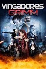 Avengers Grimm (2015) Torrent Dublado e Legendado