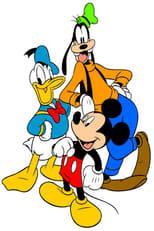 As Aventuras de Mickey e Donald 1ª Temporada Completa Torrent Dublada