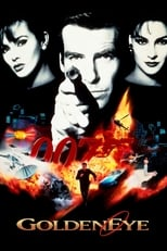 GoldenEye - one of our movie recommendations