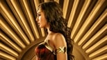 Wonder Woman small backdrop