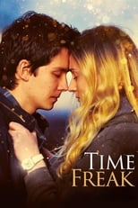 Time Freak small poster