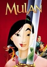 Mulan small poster