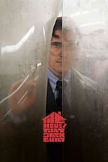 Putlocker The House That Jack Built (2018)