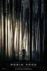 Robin Hood small poster