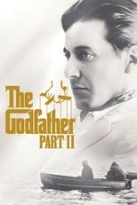 The Godfather: Part II small poster