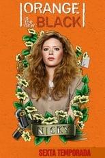 Orange Is the New Black 6ª Temporada Completa Torrent Dublada e Legendada
