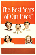 The Best Years of Our Lives - one of our movie recommendations