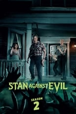 Stan Against Evil 2ª Temporada Completa Torrent Legendada