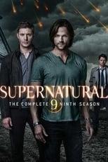 Sobrenatural 9ª Temporada Completa Torrent Dublada e Legendada