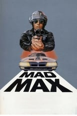 Mad Max small poster