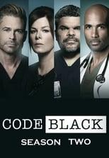 Código Negro 2ª Temporada Completa Torrent Legendada