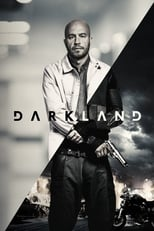 Poster for Darkland