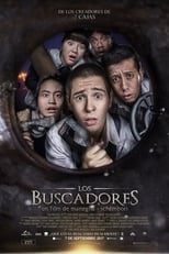 Los Buscadores (2017) Torrent Dublado e Legendado