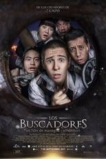 Los Buscadores (2017) Torrent Dublado e Legendado