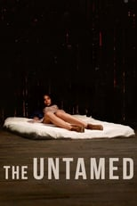 Poster for The Untamed