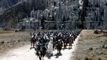 The Lord of the Rings: The Return of the King small backdrop